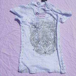 Women's Affliction Shirt